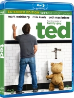Competition: Win 'Ted' on Blu-ray *closed*