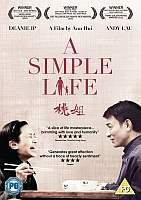 DVD Review: 'A Simple Life'