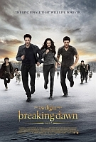 Film Review: 'The Twilight Saga: Breaking Dawn – Part 2'