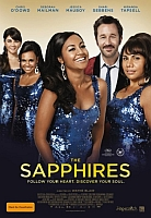 Film Review: 'The Sapphires'