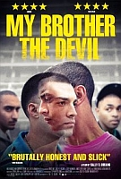Film Review: 'My Brother the Devil'