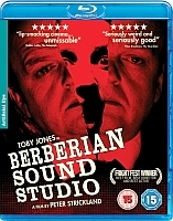 Competition: Win 'Berberian Sound Studio' *closed*