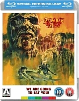 Blu-ray Review: 'Zombie Flesh Eaters'