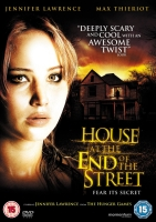 DVD Review: 'House at the End of the Street'