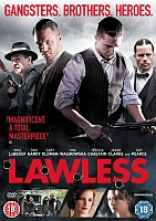 DVD Review: 'Lawless'