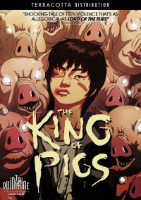 Film Review: 'The King of Pigs'