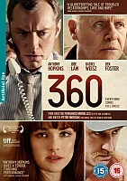 DVD Review: '360'
