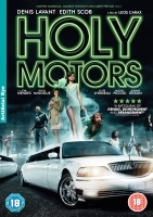 DVD Review: 'Holy Motors'