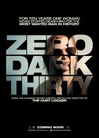 Film Review: 'Zero Dark Thirty'