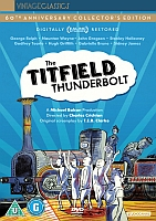 DVD Review: 'The Titfield Thunderbolt'