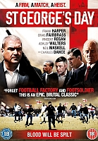 DVD Review: 'St. George's Day'