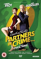 DVD Review: 'Partners in Crime'
