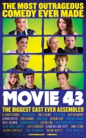 Film Review: 'Movie 43'