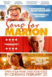 Film Review: 'Song for Marion'