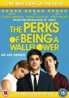 DVD Review: 'The Perks of Being a Wallflower'