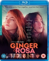 Competition: Win 'Ginger & Rosa' on Blu-ray *closed*