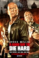 Film Review: 'A Good Day to Die Hard'