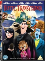 DVD Review: 'Hotel Transylvania'