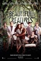 Film Review: 'Beautiful Creatures'