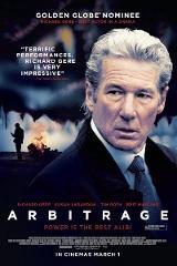 Film Review: 'Arbitrage'