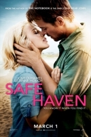 Film Review: 'Safe Haven'