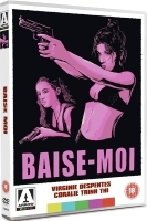 Competition: Win the uncut 'Baise-moi' on DVD *closed*