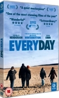 Competition: Win 'Everyday' on DVD *closed*