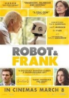 Film Review: 'Robot & Frank'