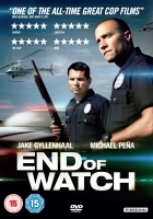 DVD Review: 'End of Watch'