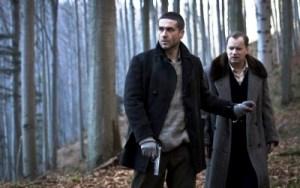 Kinoteka 2013: 'Manhunt' review