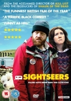 DVD Review: 'Sightseers'