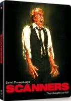 Blu-ray Review: 'Scanners'
