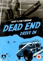 DVD Review: 'Dead End Drive-In'