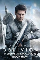 Film Review: 'Oblivion'