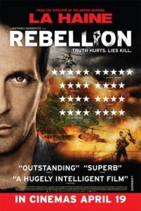 Film Review: 'Rebellion'