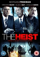 DVD Review: 'The Heist'
