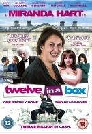 DVD Review: '12 in a Box'
