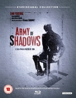 Blu-ray Review: 'Army of Shadows'