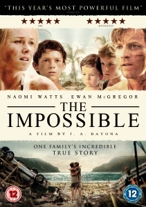 DVD Review: 'The Impossible'