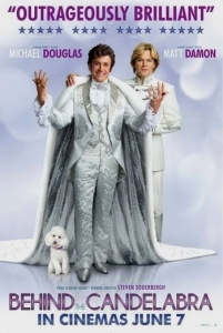 Cannes 2013: 'Behind the Candelabra' review