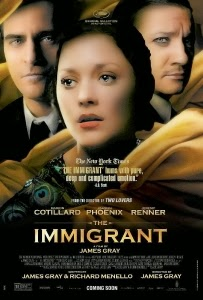 Cannes 2013: 'The Immigrant' review