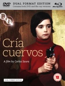 Blu-ray Review: 'Cría Cuervos'