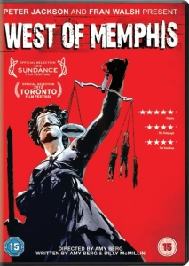 DVD Review: 'West of Memphis'