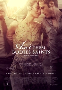 Cannes 2013: 'Ain't Them Bodies Saints'