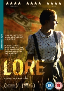 DVD Review: 'Lore'