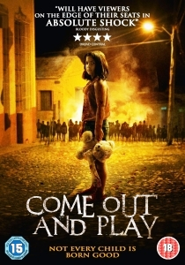 Competition: Win 'Come Out and Play' on DVD *closed*