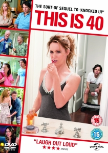DVD Review: 'This Is 40'