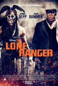 Competition: See 'The Lone Ranger' early *closed*