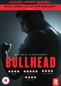 Competition: Win 'Bullhead' on DVD *closed*