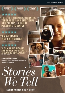 Film Review: 'Stories We Tell'